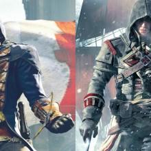 Assassin's Creed Unity ve Rogue Arasındaki Bağlantı ( İnceleme)